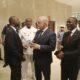 G7 plus - Amadou Koné - maritime - sécurité