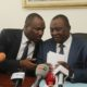 Kobenan Adjoumani - Mamadou Touré - RHDP