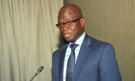 Mamadou N'Diaye - CREPMF-UMOA-finances