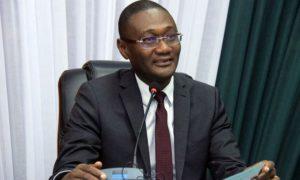 Moussa Sanogo-Reforme-Portefeuille-Etat