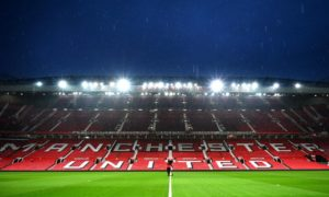 Old Trafford-Angleterre-football-Manchester