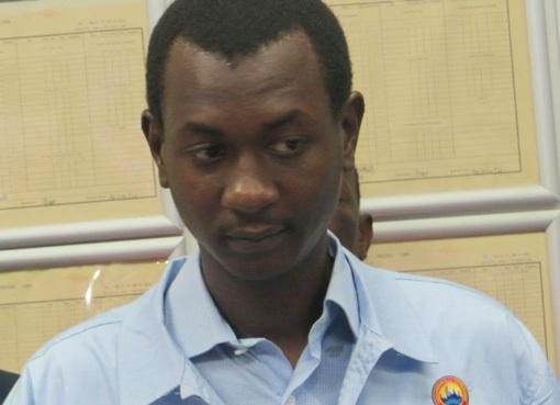 Séïd Idriss Itno - Tchad - raffinage