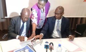 Sénégal - PPTD - travail