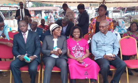 Simone Ehivet Gbagbo - CNDHCI - droits - société