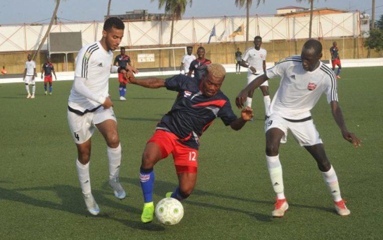 Stade d'Abidjan - football - CAF - sports