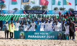 beach-soccer-Sénégal-CAN-2018-football