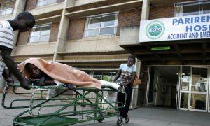 zimbabwe-hopital