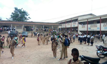 Adzopé-lycée-COSEF