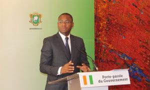 Conseil-des-ministres-janvier-2019-port-sec-economie-sidi-tiemoko-toure-politique