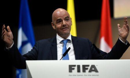FIFA-Gianni-Infantino-football