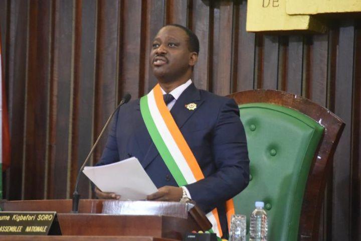 L'Assemblée nationale publie le « compte rendu in extenso » de sa réunion de bureau sur les affaires Ehouo et Lobognon