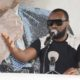 Maître Gims annonce un studio d'enregistrement «gratuit» à Abobo