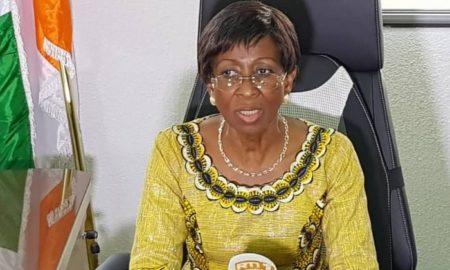 Ramata-Ly Bakayoko - Ministère de la femme - viol