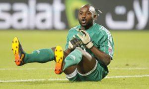 Robert Kidiaba Mutaba - Congo - football-politique-Lumumbashi