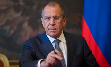 Serguei-Lavrov-Russie