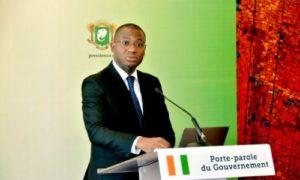 Sidi-tiemoko-toure-gouvernement