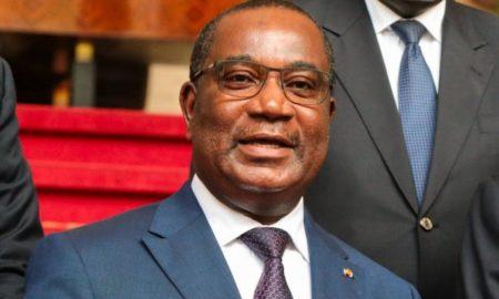 Togo - Komi Klassou