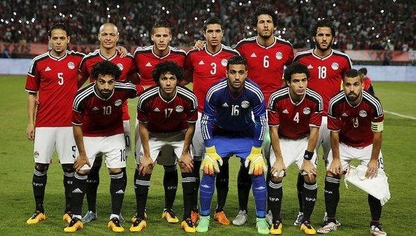 egypte-Pharaons-football-CAN 2019