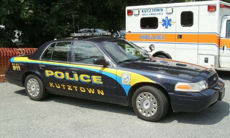 insolite-Kuztown-police-USA