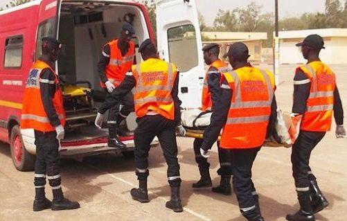 pompiers-gspm-accident-décès-feu