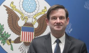David Hale-USA-diplomatie