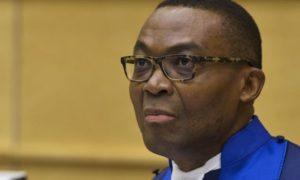libération Gbagbo - Justice -Nigéria - Chile Eboe-Osuji - chambre d'appel de la CPI