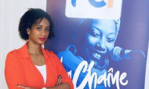 Sandra COULIBALY, Directrice Marketing et Commerciale, membre du Comité de Direction NCI