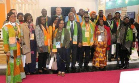 La Côte d'Ivoire accueille en novembre la 4è Semaine de la SAVA