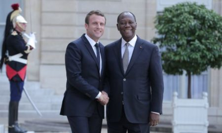 macron-ouattara-élysée-politique-diplomatie