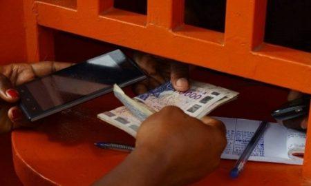 mobile money- télécommunications