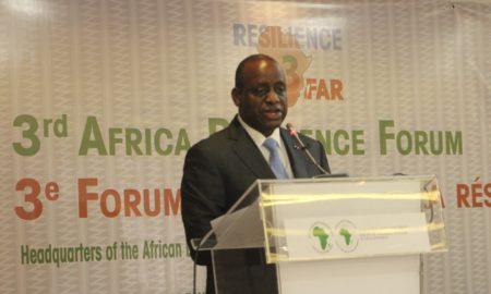 Ally Coulibaly - Ministère-Intégration-Ivoiriens-extérieur - populations - FAR - resilience