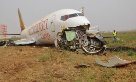 Ethiopian Airlines - crash-avion-aerienne-transports