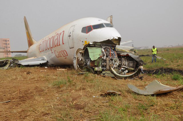 Ethiopian Airlines - crash-avion-aerienne-transports