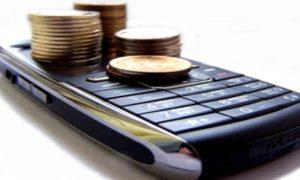 Transfert-dargent - mobile money