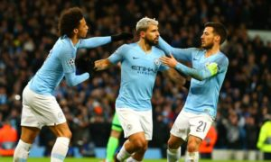 manchester-city-uefa-football-aguero-sane-david-silva-champions-league