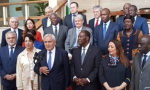 raffarin-ouattara-paix-société-france-coopération