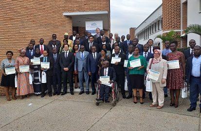 OMC : 29 fonctionnaires de 16 pays d'Afrique formés à Abidjan