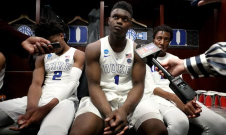 zion-williamson-basketball-duke-sports-nba