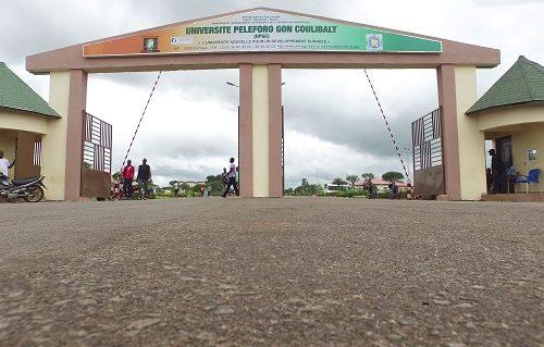 Université-Peleforo-Gon-Coulibaly-Korhogo-education-enseignement-supérieur