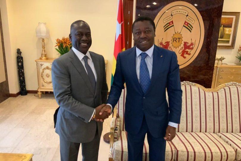 adama-bictogo-snedai-politique-faure-gnassingbé-togo-president-economie