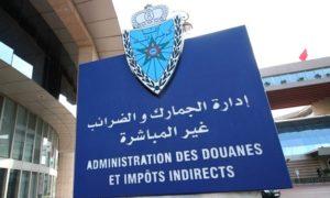maroc-douanes-impots