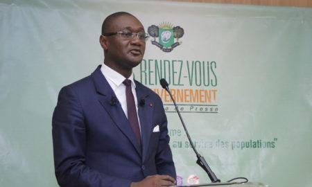moussa-sanogo-rhdp-ministère-budget-2019-emplois-formels