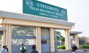 CNEC-grève-universite-publique-cocody-Felix-houphouet-boigny