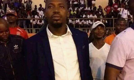 Le candidat Allah Saint-Clair dit Makélélé a été élu samedi nouveau secrétaire général de la Fédération estudiantine et scolaire de Côte d'Ivoire ( FESCI)