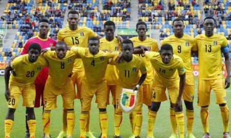 Le Mali est le deuxième représentant du continent à ce stade de la compétition, après le Sénégal victorieux du Nigéria (2-1), lundi, dans le derby africain