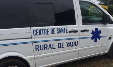 ambulance-yaou-bonoua-bassam-santé