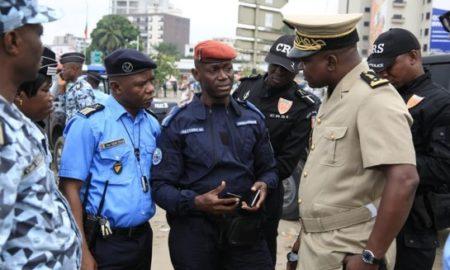 syndicats-transports-prefet-abidjan-sécurité-police-gendarmerie-eperviers-koumassi