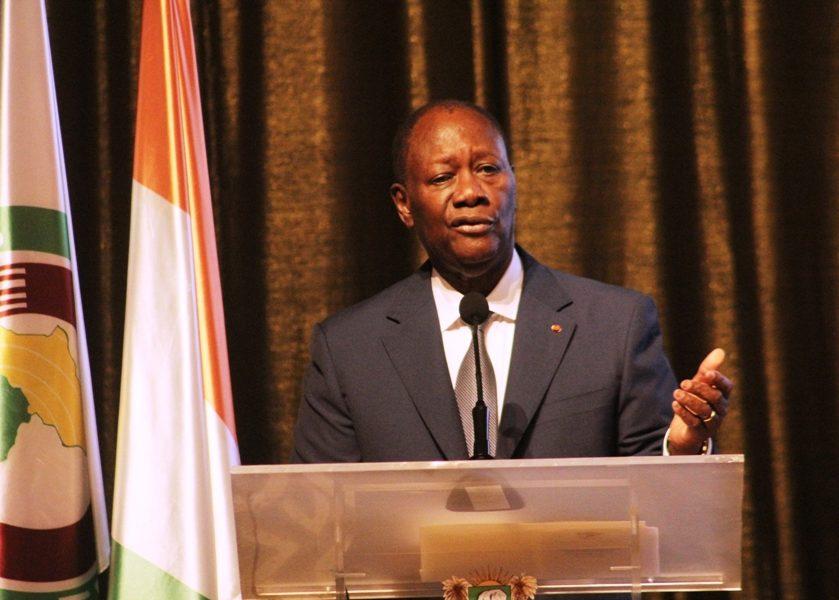 cei-alassane ouattara-president-2019-cedeao-uemoa-ua-politique