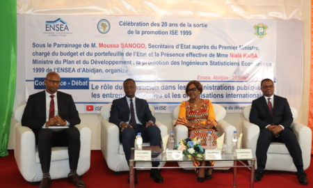ensea-moussa-sanogo-budget-kaba-niale-plan-developpement