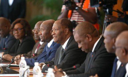 gouvernement-ivoirien-cei-politique-conseil-des-ministres-rhdp-alassane-ouattara-elections-presidentielles-2020